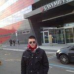 Casa Milan Foto
