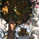 Fotografie: La Rosilla Lifestyle and Food