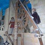 ภาพถ่ายของ Archéoscope du Mont Saint Michel