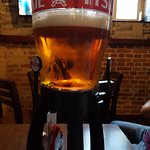 Duuużżżeeeee piwo