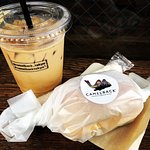 Photo of CAMELBACK sandwich&espresso