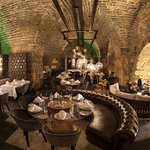 Hışvahan Develik Restaurant