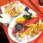 Foto de Portland Lobster Co