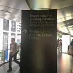 Photo of KLCC - Bukit Bintang Pedestrian Walkway