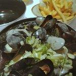 Foto van restaurant Rita
