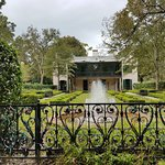 Grounds and Gardens at Bayou Bend
