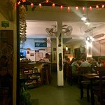 Foto de The Living Room Italian Restaurant - Thong Nai Pan Yai