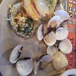Foto de The Original Benjamin's Calabash Seafood