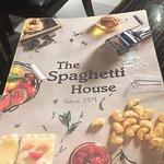 Foto van The Spaghetti House