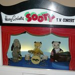 The Sooty Band.