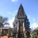 Foto van Ulun Danu Batur Temple