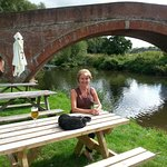 Fish Inn,Wixford