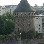 Photo of Tour de la Motte Tanguy