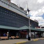 Titanic Museum Photo