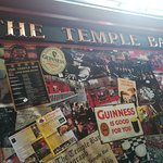 Foto de The Temple Bar Pub