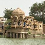 Photo of Gadsisar Sagar Lake
