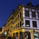 Photo of Mulhouse Old Town