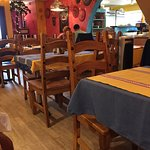 Tasty Mexican food in Whitehorse!