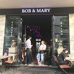 Foto de Bob & Mary