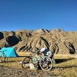 Mountain biking tour - Manali to Leh