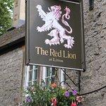 Foto de Red Lion at Litton
