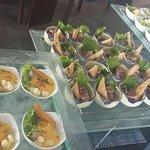 El Mejor buffet de Fiestas Patrias de Tacna!!!