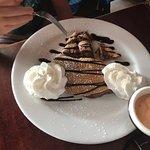Foto de La Creperie Cafe