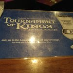 Tournament of Kings Foto