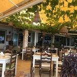 Bilde fra Delfini Taverna