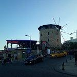 Фотография Windmill Restaurant