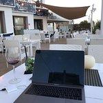 Photo of White Eivissa Beach Club