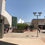 Foto van Outlet Shoppes at Oklahoma City
