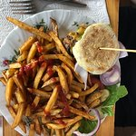 The Bird Steakhouse Foto
