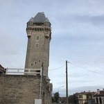 Torre Tanque