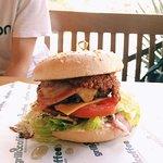 Foto de Grill&Coffee Burgershop