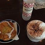 Bild från MORMORS Cafe