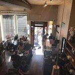 Catalyst Cafe, Missoula, MT