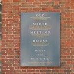 Foto de Old South Meeting House