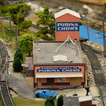 Iron Spike, Inc./Interactive Model Train Museum Φωτογραφία