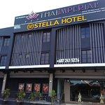 Stella Hotel Sdn Bhd