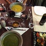 Saffron Indian Restaurant Foto