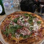 Foto di Aktaion Pizza Bar