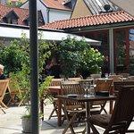 Bild från Restaurant Rosengarden
