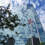 Фотография John Hancock Tower