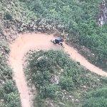 Montainbike-Abfahrten am Gailslachkogel 3
