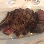 Billede af George Prime Steak
