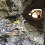 Pirates Caves Entrance