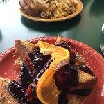 Foto di The Grateful Bread Bakery & Restaurant