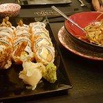 Photo of Samurai Sushi Bar & Restaurant