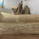 Bilde fra Sudan National Museum
